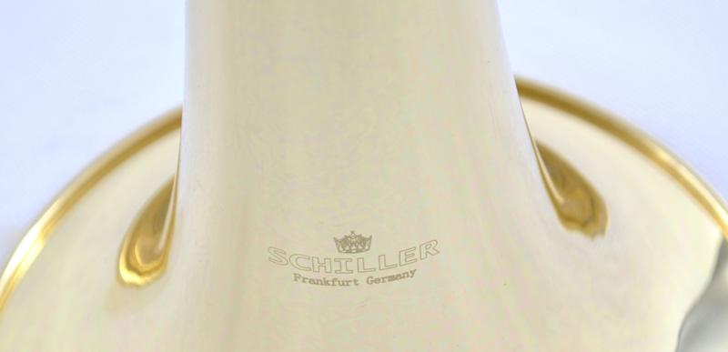 Bass Trumpet – Elite Rotary Valve
