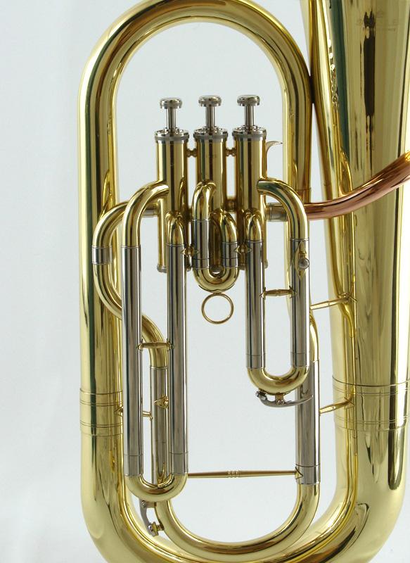 Model 300 Euphonium