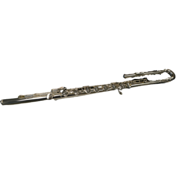 Elite Bass Flute