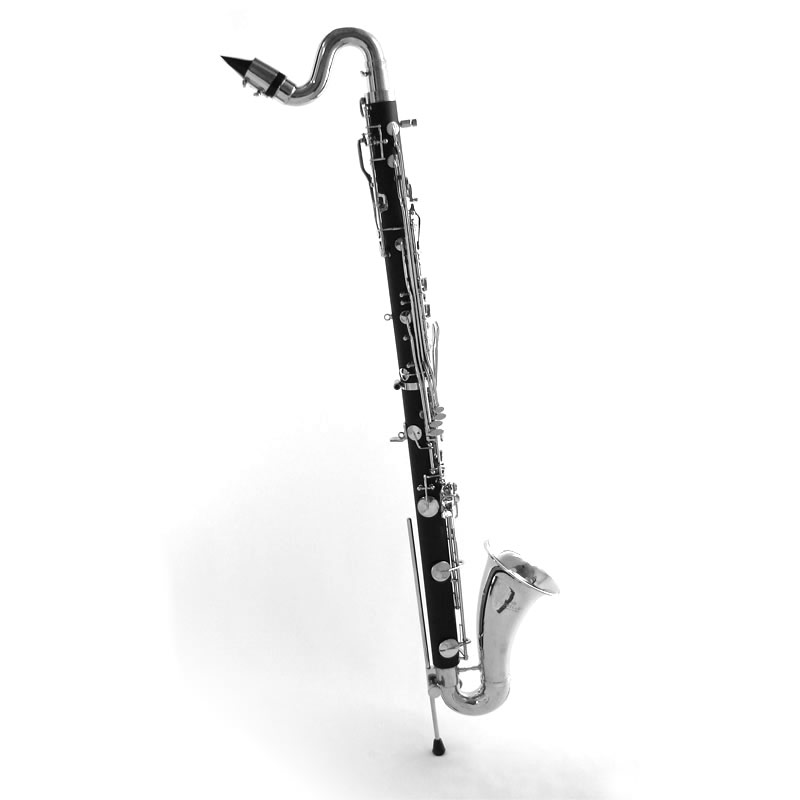 American Heritage Bass Clarinet