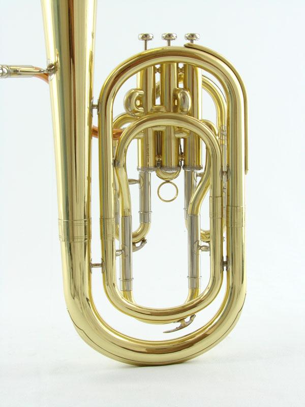 British Band Baritone