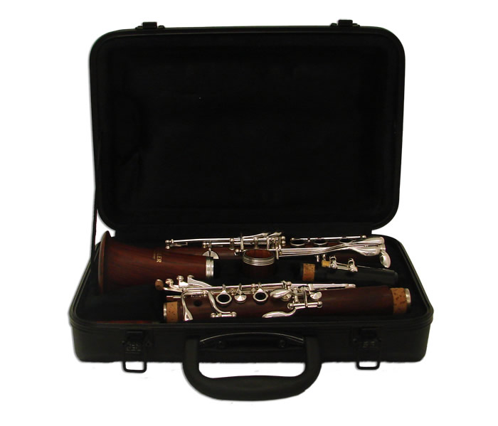 American Heritage Rosewood Clarinet