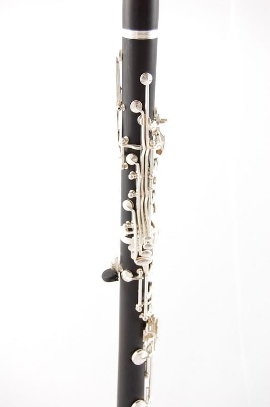 American Heritage Special 76 Grenadilla Clarinet
