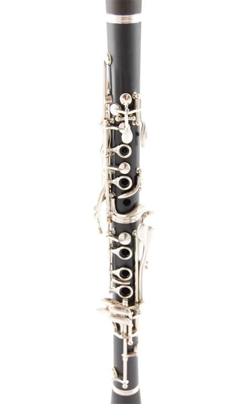 Model B Clarinet