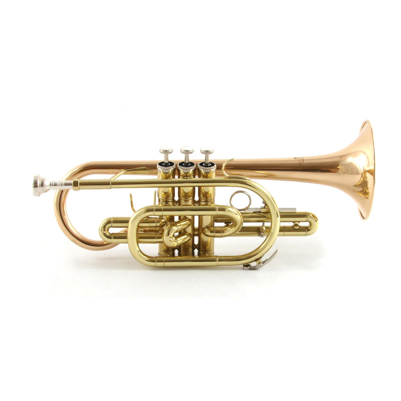 Shepards Crook Pro Cornet