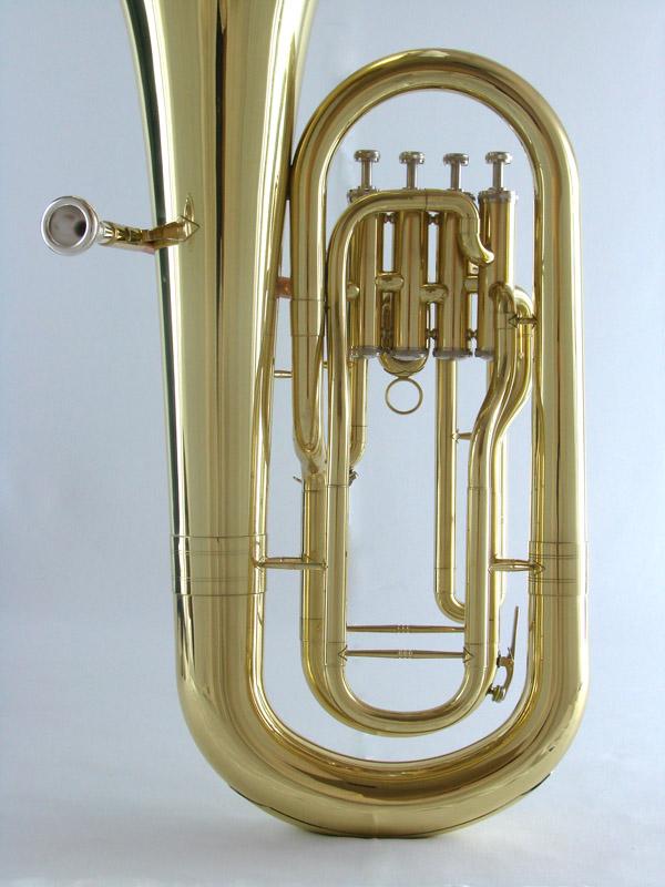 Model 400 Euphonium