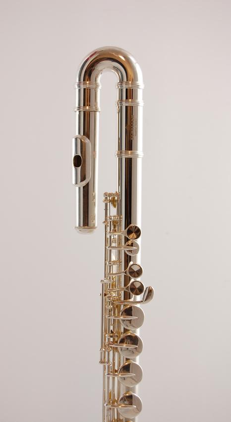 Elite Alto IV Flute