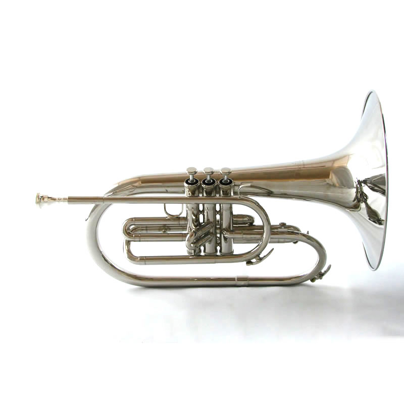 Field Series Marching Mellophone
