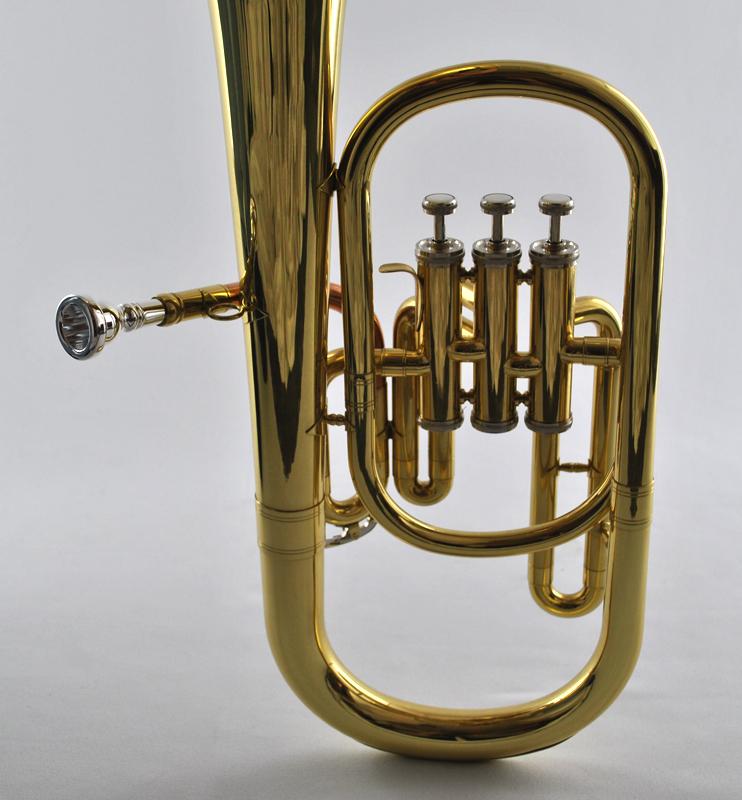 Alto Horn – Edinburgh Model