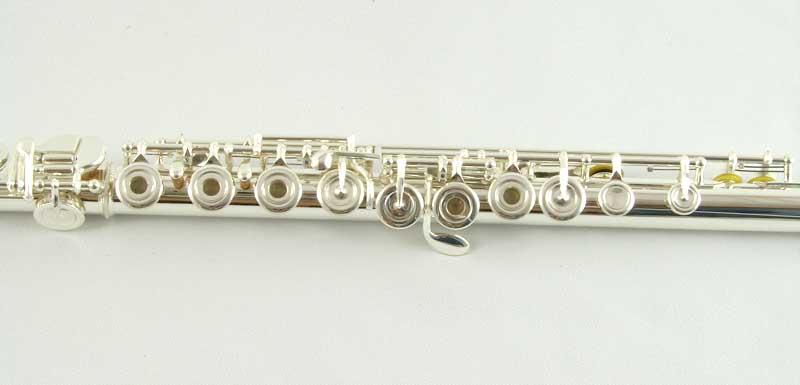 Elite CenterTone Flute