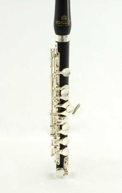 Elite CenterTone Piccolo Flute