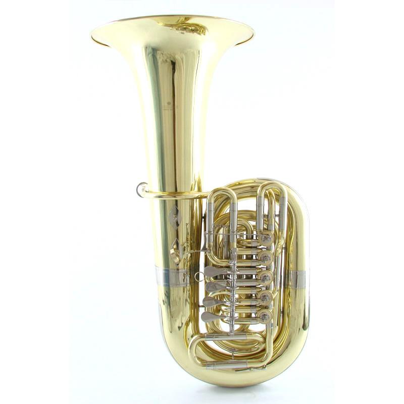 American Heritage 5 Valve Rotary C Tuba
