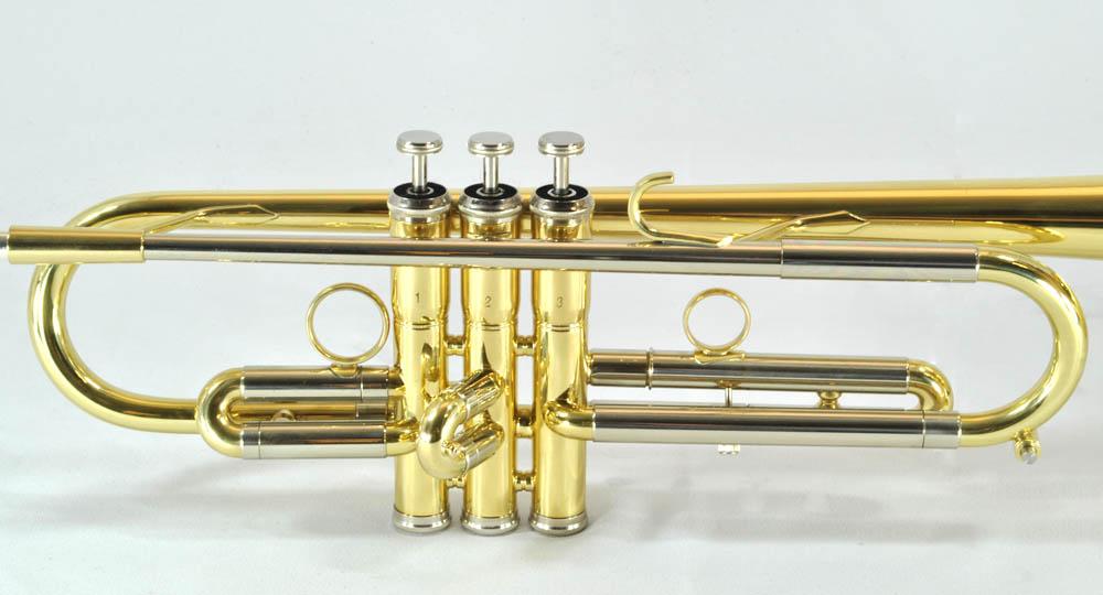 American Heritage 78 Lightweight Riviera Trumpet – Bb