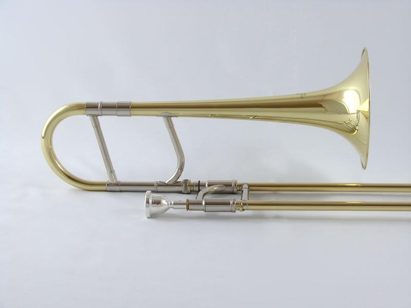 American Heritage Alto Trombone