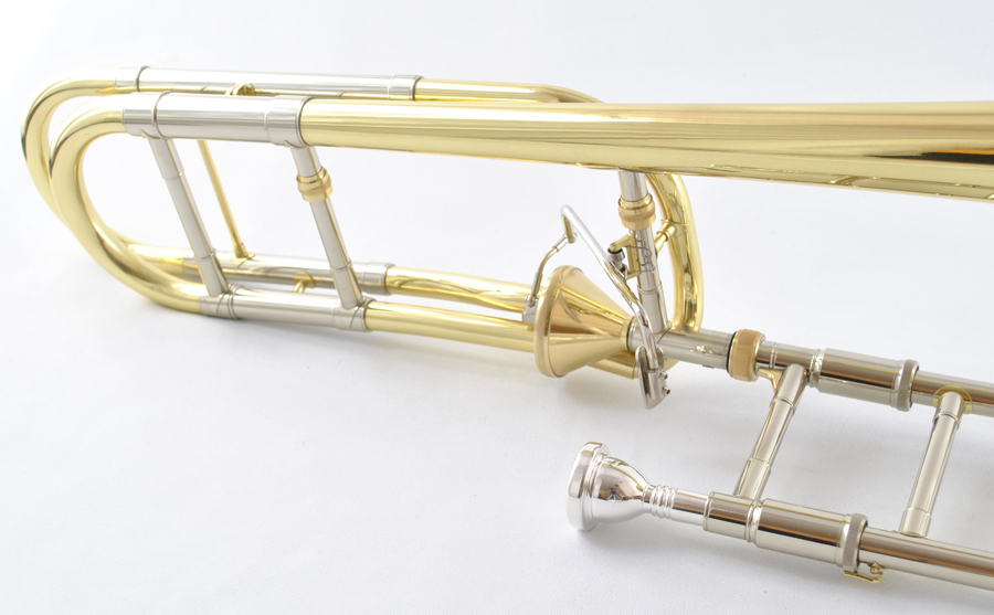 American Heritage Axial Flow Trombone