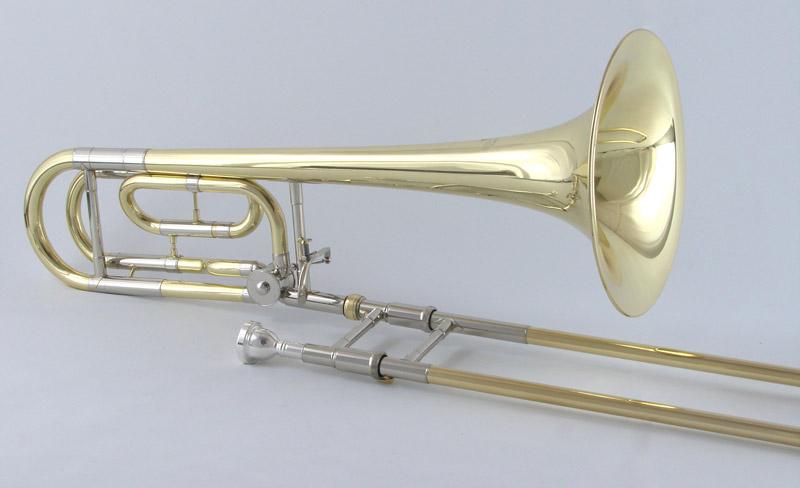 American Heritage Bass Trombone