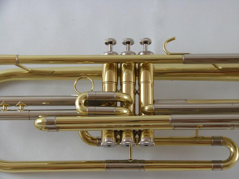 American Heritage Bass Trumpet