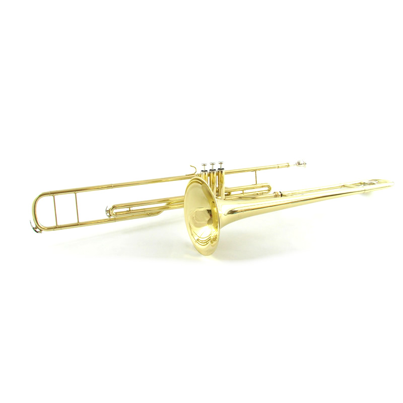 American Heritage Piston Valve Trombone