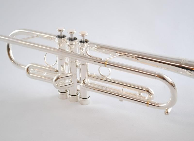 CenterTone Heavy Wall Trumpet – Bb