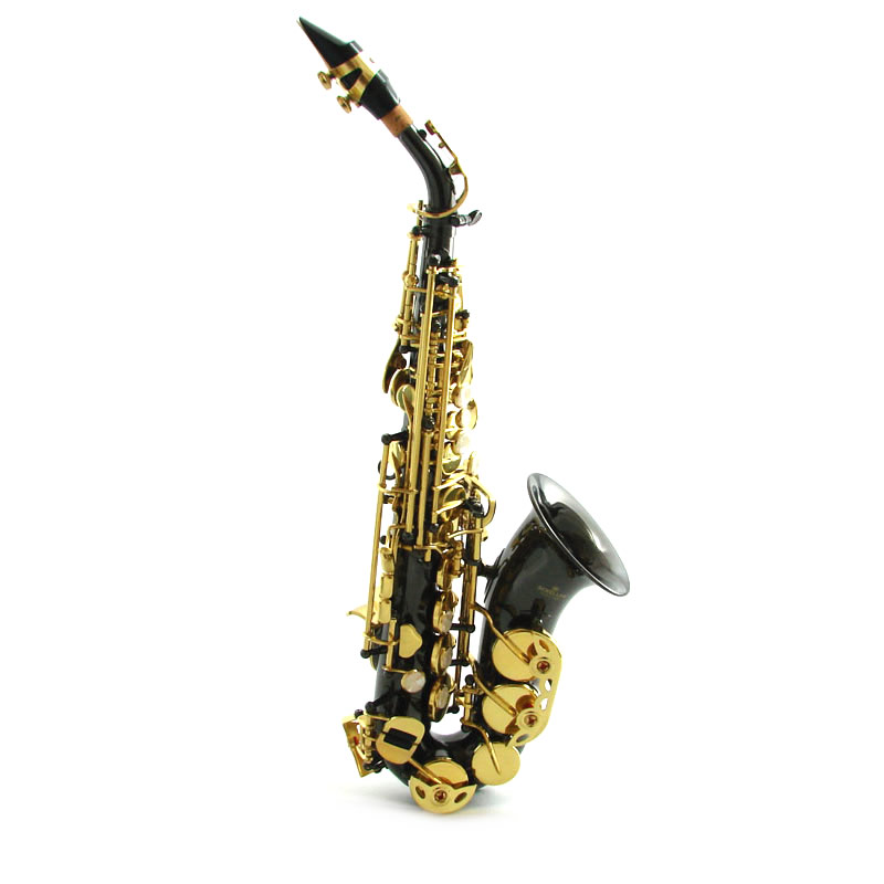 American Heritage Curved Soprano Saxophone