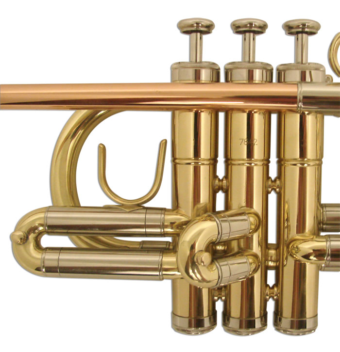 Elite Herald Trumpet
