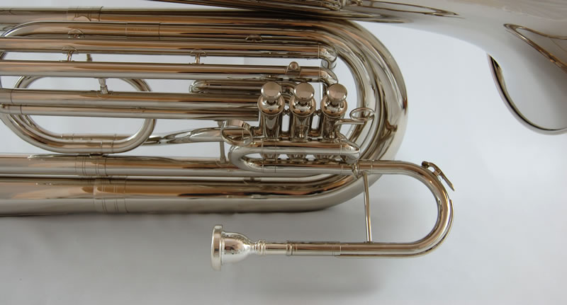 Field Series Marching Tuba