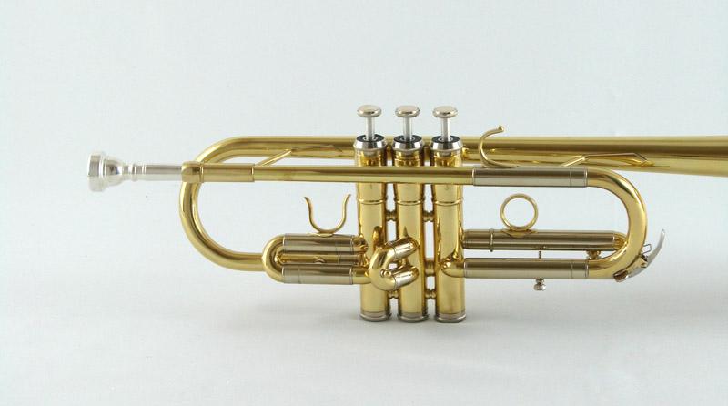 American Heritage Model C Trumpet