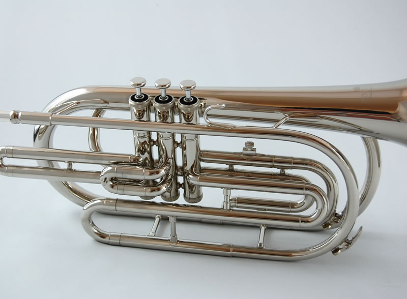 Field Series Marching Trombone