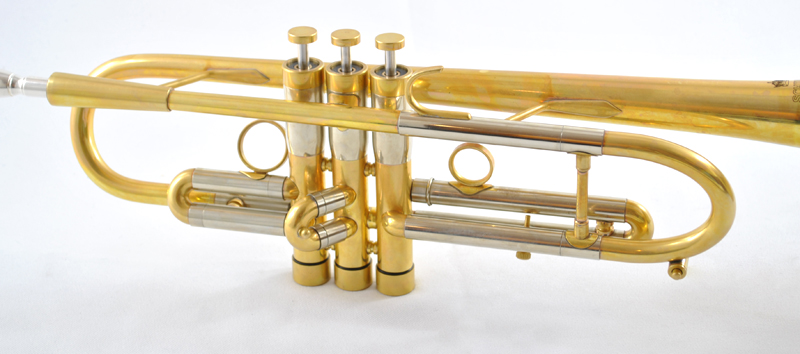 Old City Istanbul Trumpet – Bb