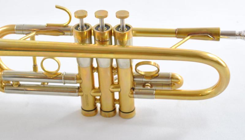 Old City Sao Paulo C Trumpet
