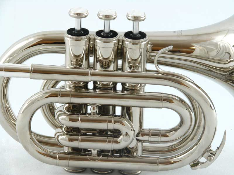 CenterTone Pocket Trumpet Pro