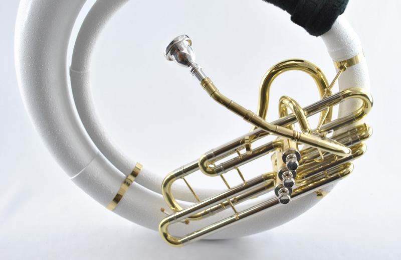 American Heritage BBb Sousaphone – Fiberglass