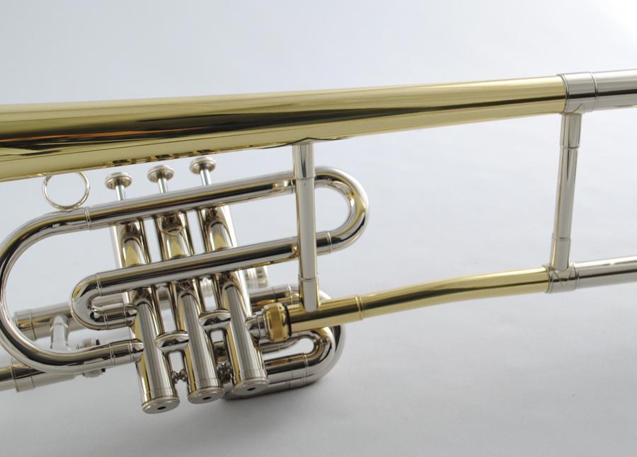 American Heritage Valve/Slide Trombone