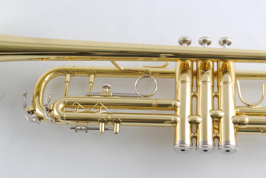 American Heritage 74 Gold Trumpet – Bb