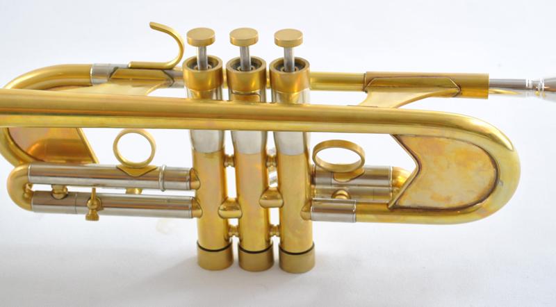 Old City Cairo C Trumpet