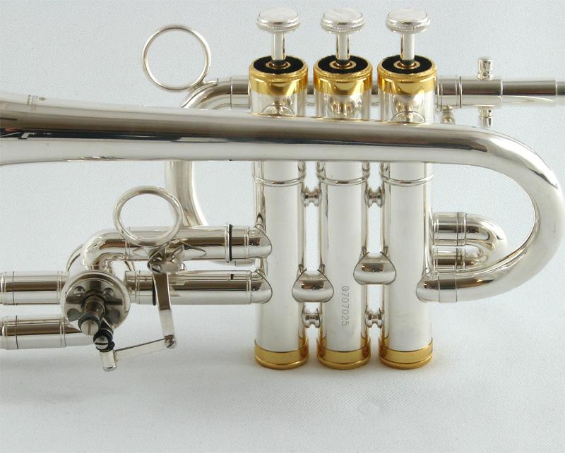 American Heritage 80 Piccolo Trumpet