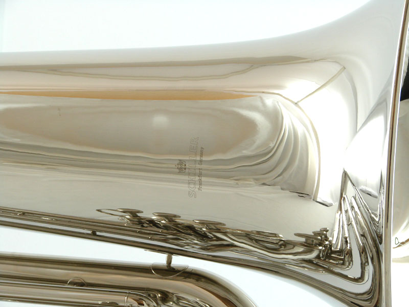 Field Series Marching BBb Big Bell Tuba