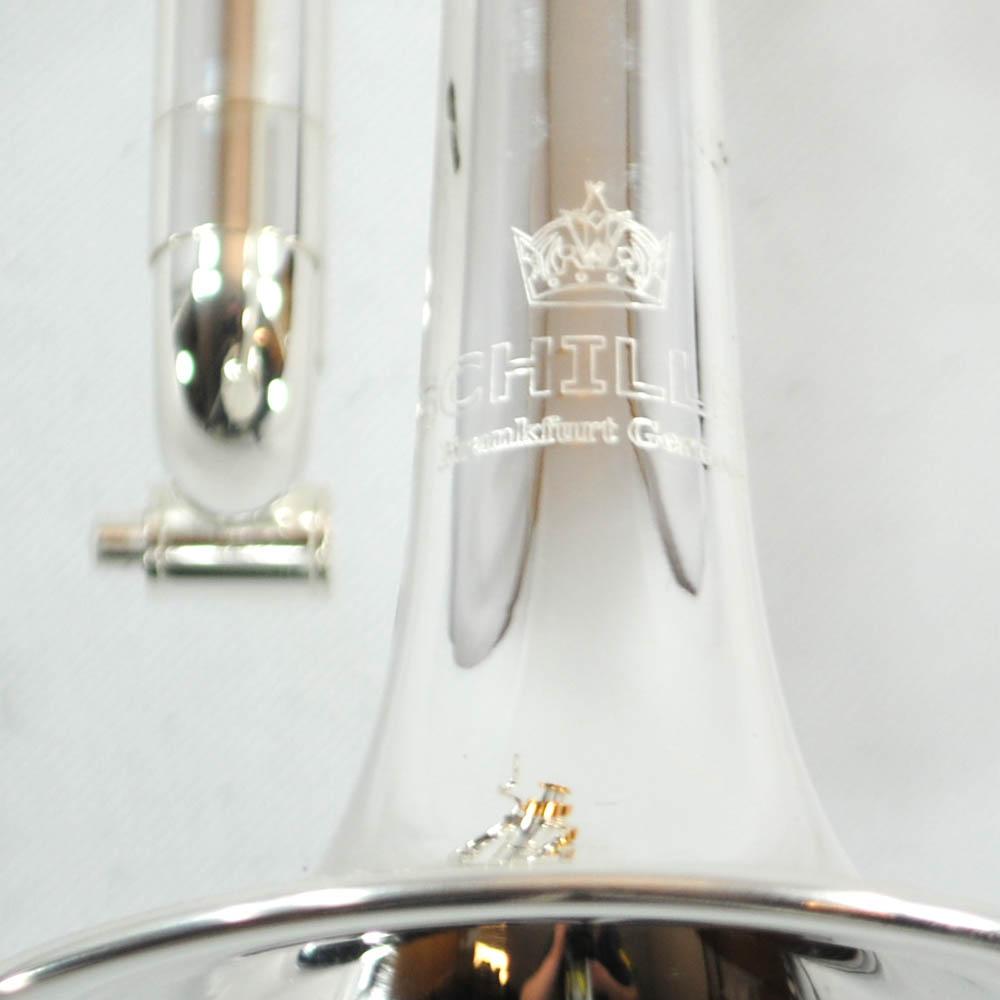 CenterTone Piccolo Trumpet – Silver & Gold