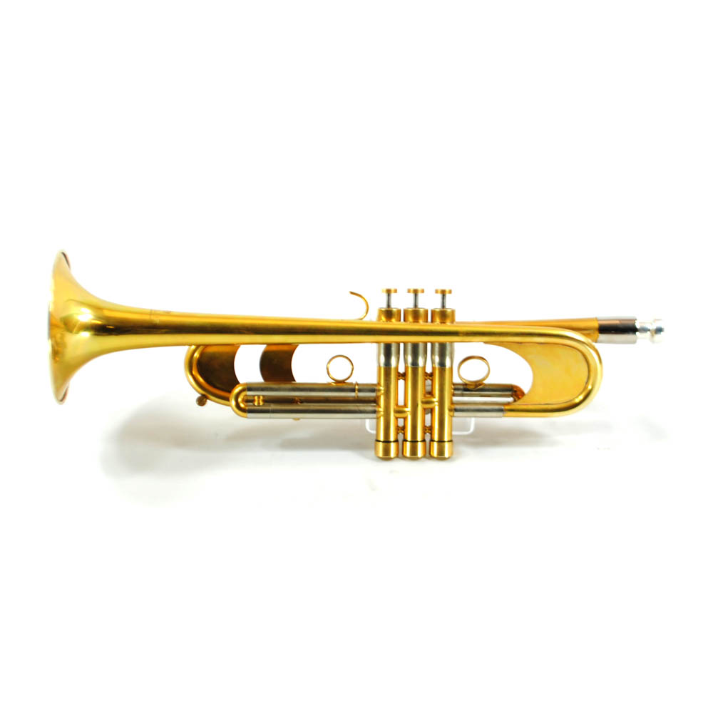 Old City Morocco Trumpet – Bb