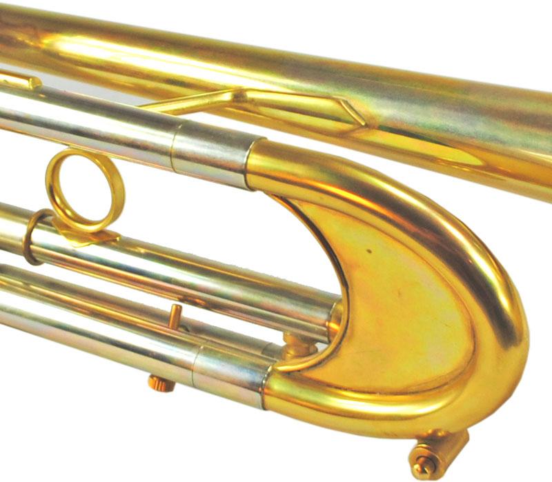 Old City Cairo Trumpet Model Bb