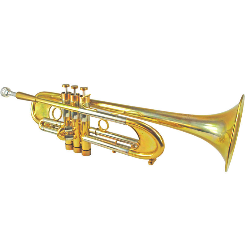 Old City Cairo Trumpet Model Bb