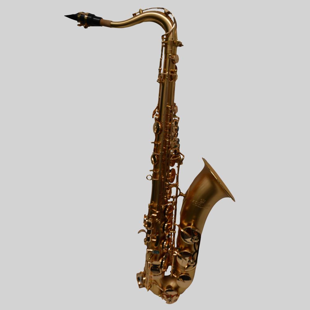 Elite Luxus V Tenor Saxophone – Satin Gold