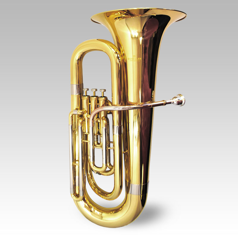 American Heritage Eb Gentleman's 1/2 Size Tuba