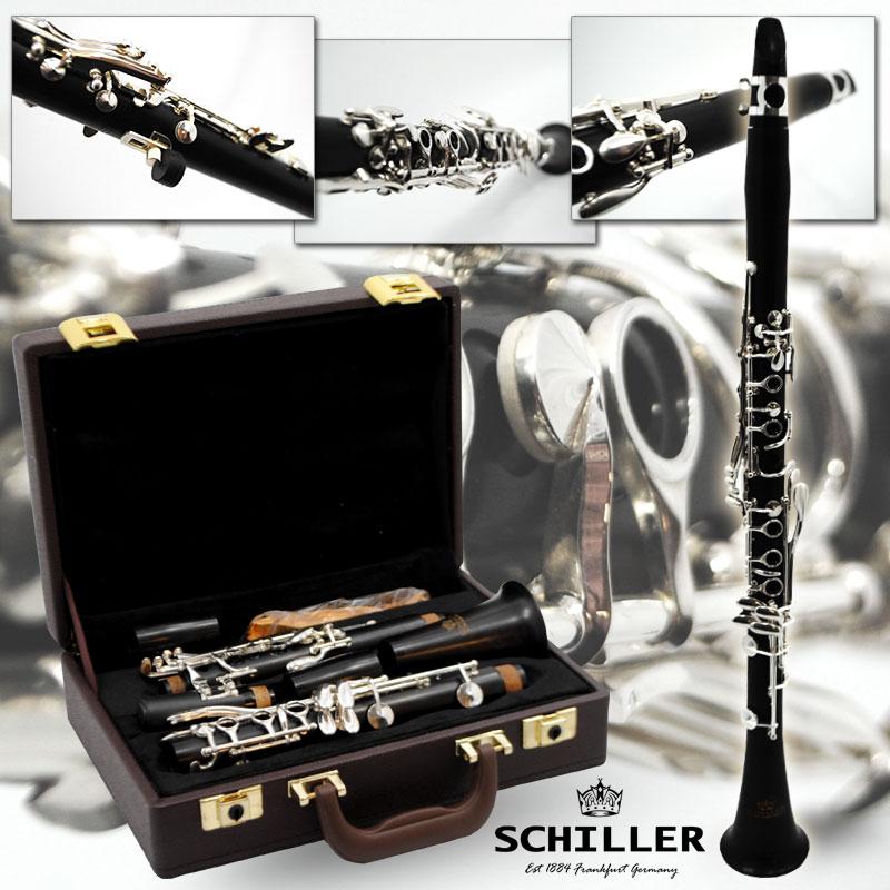 German Centertone Series Clarinet