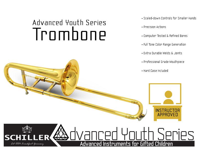 Youth Advanced Series Trombone