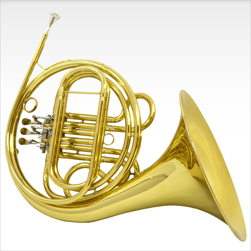 American Heritage French Horn Single F