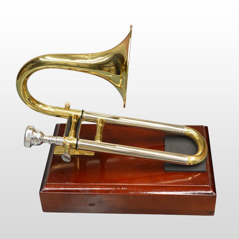 Mini Slide Trumpet