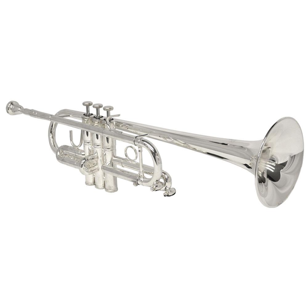 Elite C Trumpet