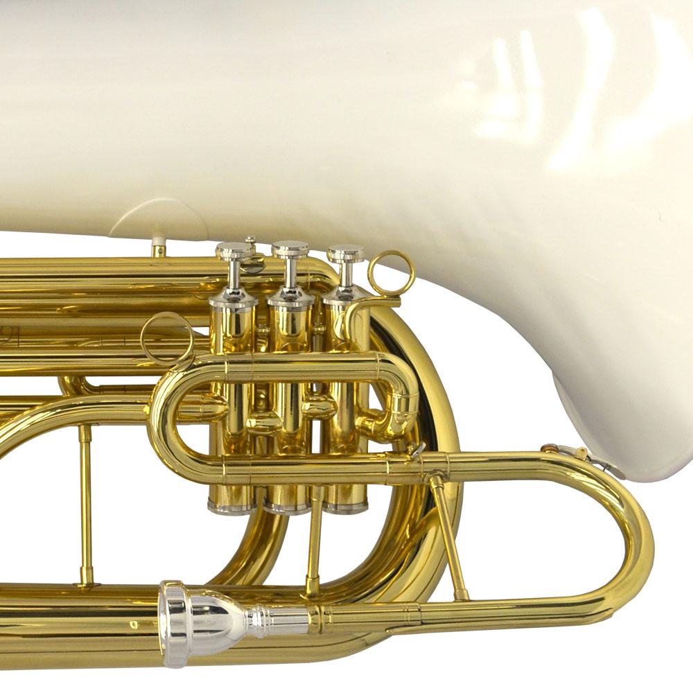 Field Series Marching Tuba – Fiberglass (Senior Size)