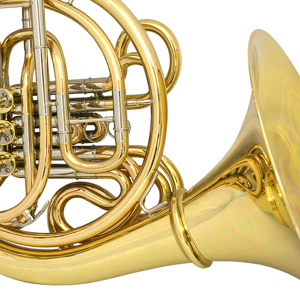Elite VI French Horn Deluxe